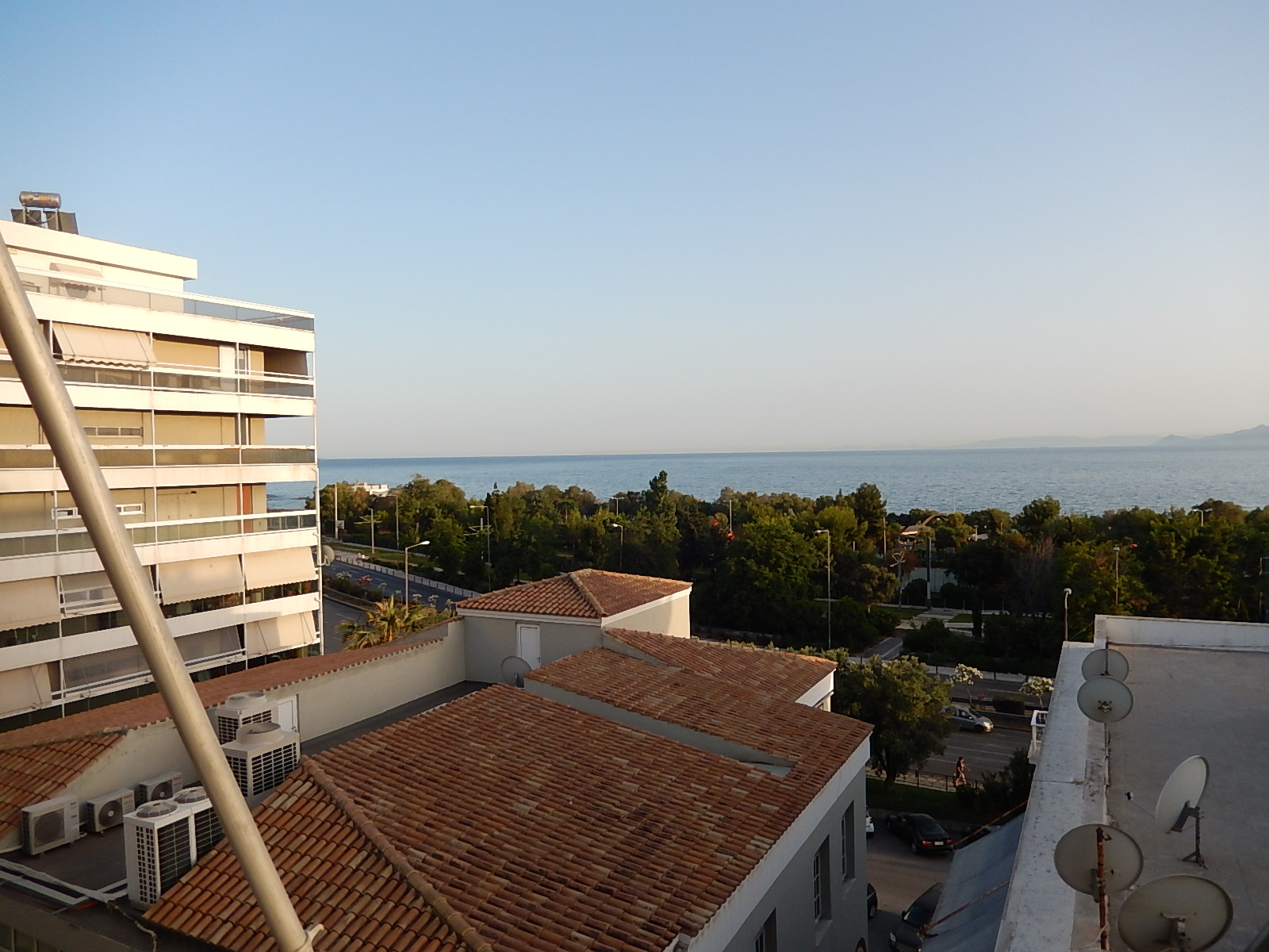 Apartment in  Palaio Faliro